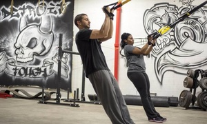 Lamontagne Fitness: Fitness Assessment and Customized Workout Plan at LaMontagne Fitness (70% Off)