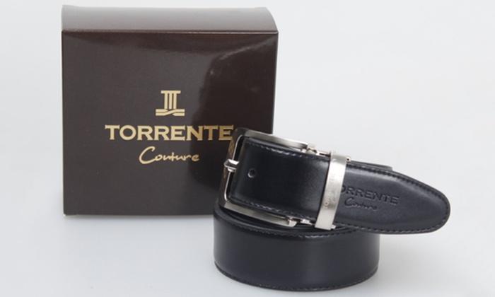 Ceintures cuir Torrente Couture   Groupon 3846c474fbc