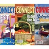 """Connecticut Magazine"" – Up to 55% Off Subscription"