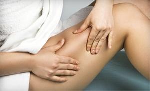 Joli Visage Clinique: One, Three, or Six Cavi Fat Dissolve Lipomassages at Joli Visage Clinique (Up to 70% Off)