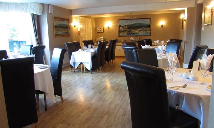 Groupon Hotel Deals In Llandudno