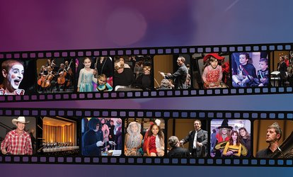 "image for Chicago Philharmonic presents ""Hollywood Heroes"" on May 27 at 3 p.m."