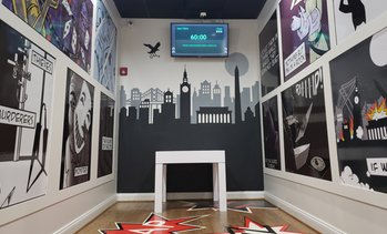 Up to 15% Off Admission to Escape Room Arlington