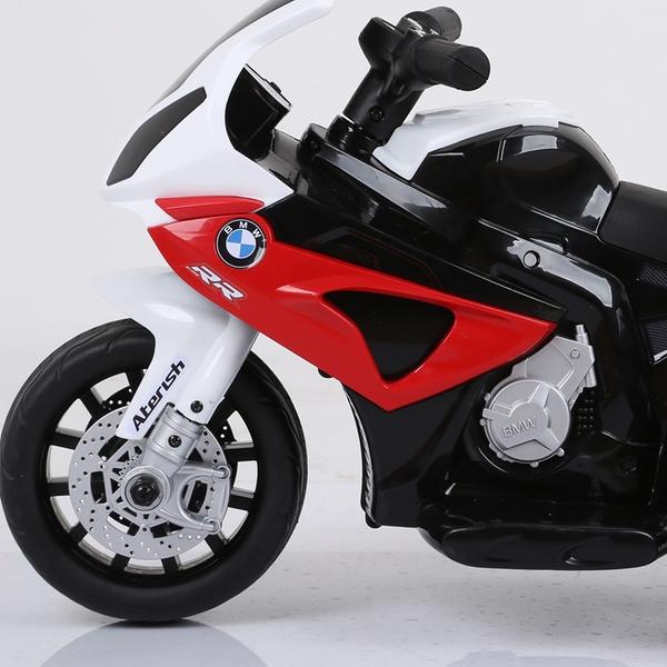 3 Enfant Bmw Pour Électrique Moto Roues pLqSzVGUM