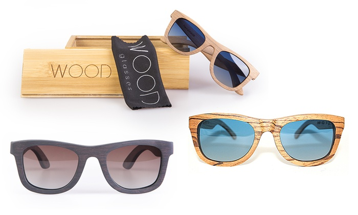 Sole GlassesGroupon Da Goods Occhiali Wood IgY76ybvf