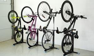 Bike nook rangement pour vélos