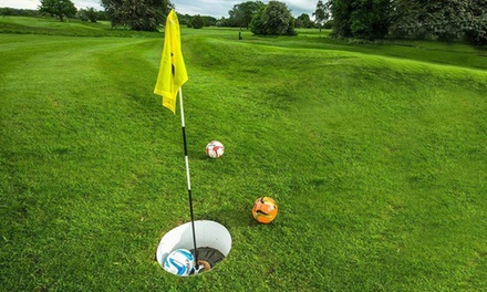 FootGolf Chester