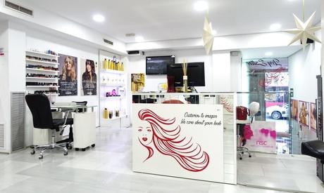 Masaje de 60 o 90 minutos a elegir con opción a peeling o envoltura desde 14,90 € en Studio Reina Beauty Salón