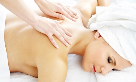 $38 for $85 Worth of Services - Grassroots Bodworks ba57ae66-f2df-11e6-8519-525422b4e6f5