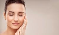 Gesichtsbehandlung m. Hyaluron-Mesolift-Ultraschallbehandlung bei Heilpraktikerin Marta Steigerwald (bis zu 72% sparen*)