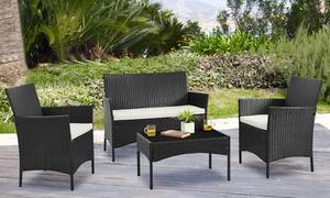 Terrazza e giardino offerte promozioni e sconti - Salottino da esterno ...