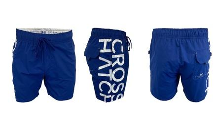 Crosshatch Men's Swimming Shorts