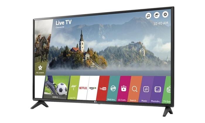 28 smart tv deals