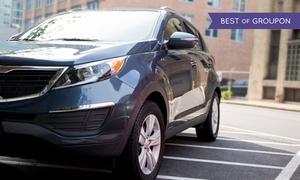 Auto Spa: Mycie auta (od 12,99 zł) lub pranie tapicerki (79,99 zł) w Auto Spa (do -43%)