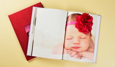1 o 2 fotolibros premium A4 de 100, 120 o 140 páginas, envío no incluido, en Colorland (hasta 86% de descuento)