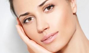 skinovation skincare center: Faltenbehandlung mit 1 oder 2 ml Hyaluron an 1 oder 2 Zonen bei Heilpraktikerin Heike Scheper (bis zu 58% sparen*)
