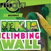 One-Hour Indoor Climbing Session