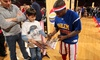 Harlem Globetrotters - Huntington Center: Harlem Globetrotters - Magic Pass Pre-Game Experience (December 28 at 5:30 p.m.)