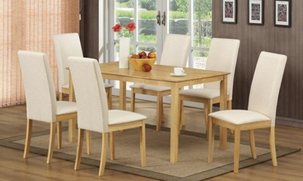 Two Elena Dining Chairs Including Delivery