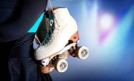 Fun Factory Roller Skating - Fun Factory Roller Skating in Cincinnati