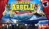 Circo Arbell