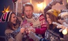Up to 57% Off Admission to The BAD SANTA Bar Crawl