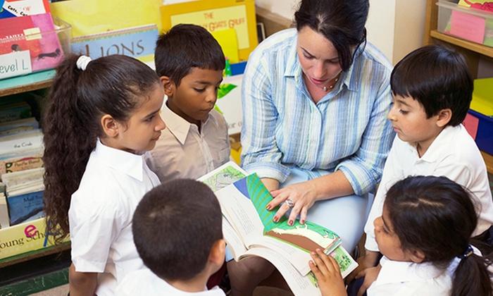 Global Language Training In Merchandising AU Groupon - Global language course