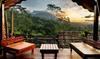 reisefieber-reisen GmbH - Bali: ✈ Bali: 10 Tage für 1-2 Pers. mit Flug/Transfer, Verpflegung, Yogastunden, Massagen inkl. 1x Übernachtung im Regenwald