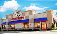$15 Chuck E. Cheeses eGift