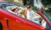 56% Off Mobile Exterior Polish and Wax at Promenade Car Wash