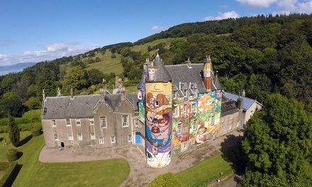 Kelburn Castle & Country Centre