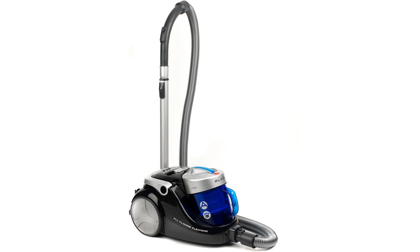 hoover spirit blaze cylinder vacuum cleaner