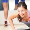 Up to 81% Off at Pure Body Fitness Studio