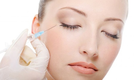 1 o 3 sesiones de mesoterapia facial inyectada de ácido hialurónico y vitaminas desde 44 € en Sonrisa Feliz Oferta en Groupon