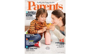 2-Year Subscription to Parents Magazine (24-Issues)