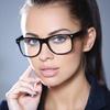 50% Off Eye Glasses - Prescription
