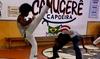 Eight-Week Capoeira Course