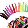 Rainbow Ribbon Hair Ties (60-Pack)