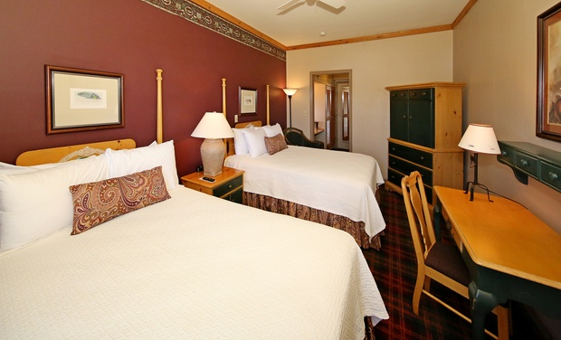 Mackinac Island Rooms For Rent
