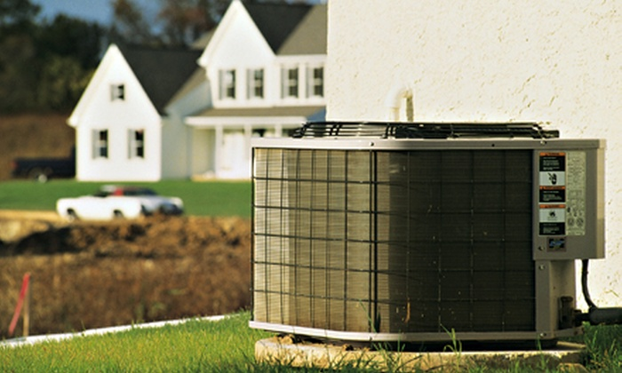 Elite Heating & Air Conditioning - New Albany: Inspection and Tune-Up for Residential AC or Furnace from Elite Heating & Air Conditioning (Up to 67% Off)