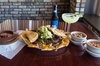 Up to 40% Off Mexican Cuisine at Rebecca's Mexican Restaurant