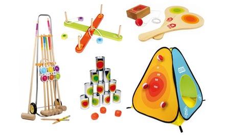 Spielzeug für Draußen nach Wahl