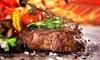 4-Gänge-Steak-Menü inkl. Aperitif