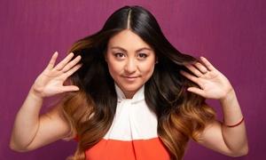 M&M Haare: Waschen, Schneiden, Föhnen für Damen inkl. Haarkur, opt. mit Färben oder Strähnen, bei M&M Haare (bis zu 60% sparen*)