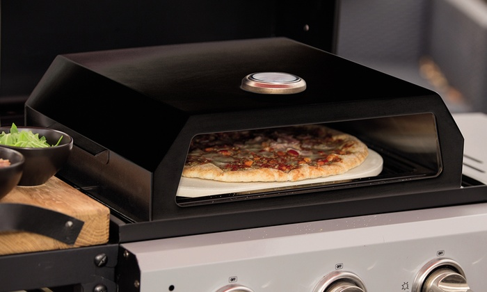 Pizza Oven Box Groupon