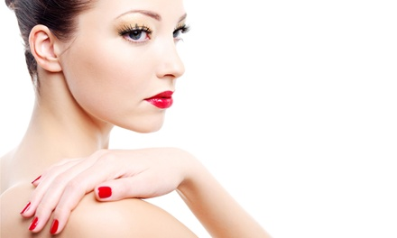 Manipedicura y masaje con opción a higiene facial con tto. y depilación completa desde 19,95 € en Revolution Training
