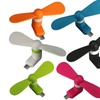 Mobile Fan Attachment for iPhones and Android Smartphones