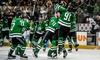 Dallas Stars vs. Florida Panthers – 45% Off NHL Hockey in Tulsa