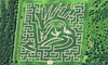 Up to 54% Off Corn-Maze Admission at Montgomery Orchard