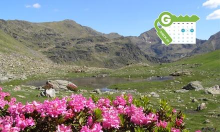 Andorra: estancia en estudio o apartamento para hasta 5 personas en Apartamentos Pas de la Casa Princesa